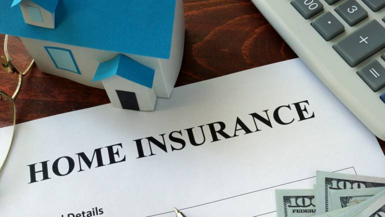 About Homeowners Insurance